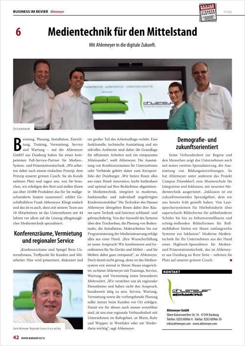 Ahlemeyer - Medientechnik für den Mittelstand_small_500px