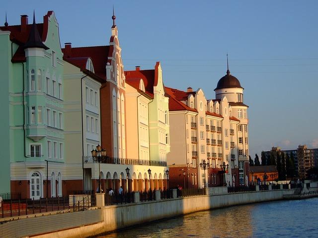 Kaliningrad Impression
